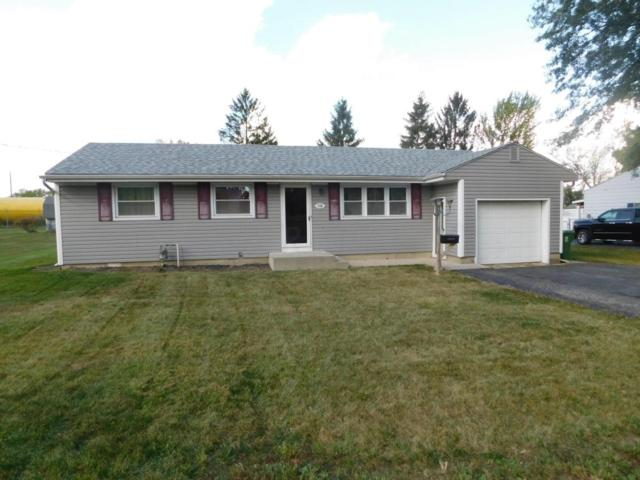 142 1st Street, Marysville, OH 43040 (MLS #217037709) :: Signature Real Estate