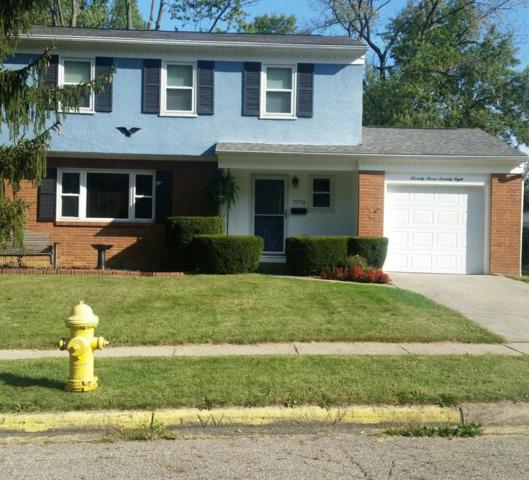 7778 Broadwyn Drive, Reynoldsburg, OH 43068 (MLS #217037725) :: RE/MAX ONE