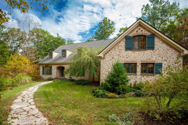 4755 Woodhaven Drive, Galena, OH 43021 (MLS #217037734) :: The Clark Realty Group @ ERA Real Solutions Realty