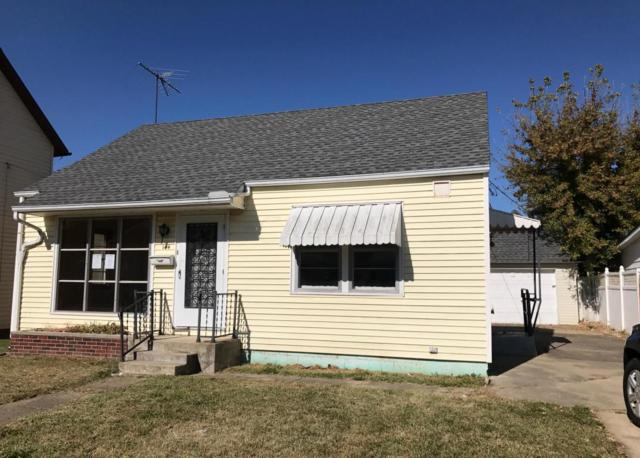 144 Town Street, Circleville, OH 43113 (MLS #217037754) :: The Mike Laemmle Team Realty