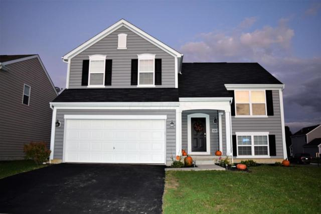 9098 Fife Way #538, Orient, OH 43146 (MLS #217037769) :: The Mike Laemmle Team Realty