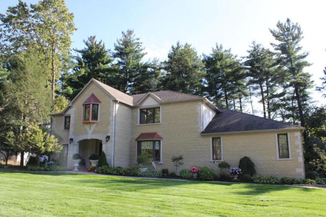 363 Meditation Lane, Columbus, OH 43235 (MLS #217037776) :: Berkshire Hathaway Home Services Crager Tobin Real Estate