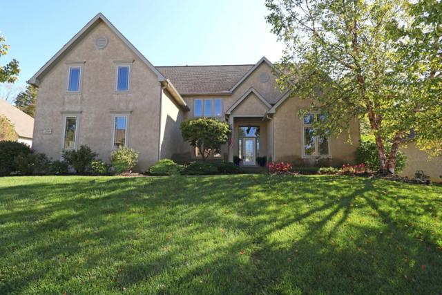 12319 Brook Forest Circle, Pickerington, OH 43147 (MLS #217037791) :: RE/MAX ONE