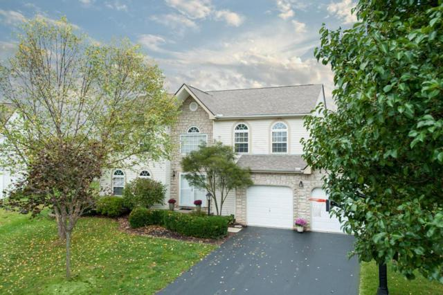 346 Pinecrest Court, Delaware, OH 43015 (MLS #217037792) :: RE/MAX ONE