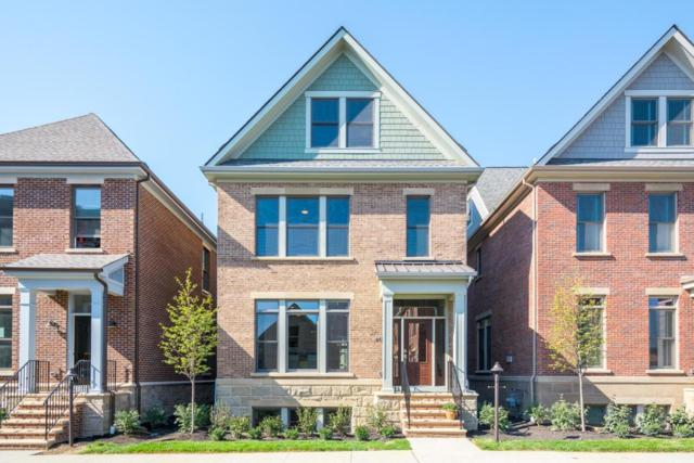 845 Pullman Way, Grandview, OH 43212 (MLS #217037793) :: Signature Real Estate