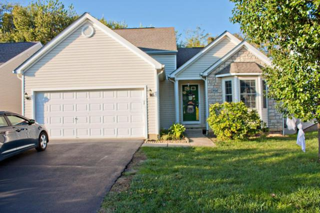 3524 Knoll Run Road, Grove City, OH 43123 (MLS #217037807) :: The Clark Realty Group @ ERA Real Solutions Realty