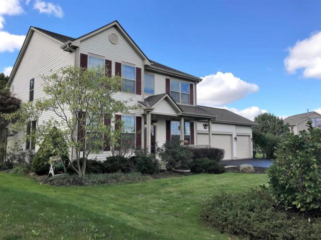 1065 Mastell Drive, Reynoldsburg, OH 43068 (MLS #217037827) :: RE/MAX ONE
