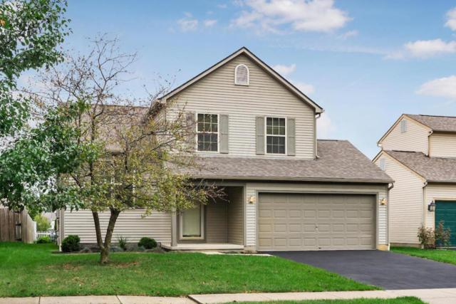851 Windy Hill Lane, Galloway, OH 43119 (MLS #217037863) :: Signature Real Estate