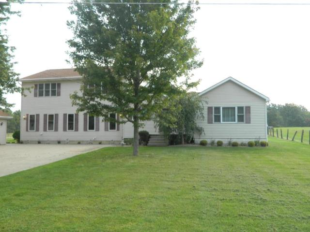3612 Plymouth Springmill Road, Shelby, OH 44875 (MLS #217037864) :: The Raines Group