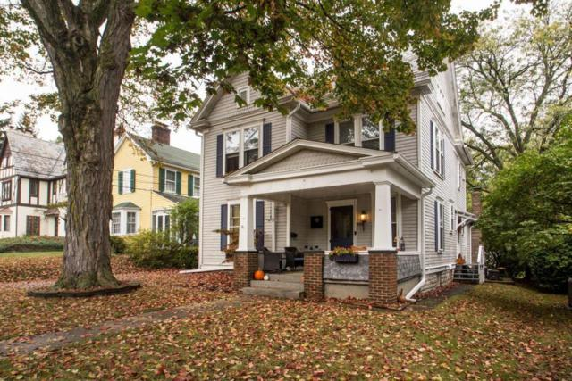 106 Griswold Street, Delaware, OH 43015 (MLS #217037868) :: RE/MAX ONE