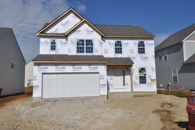 8660 Crooked Maple Drive Lot 536, Blacklick, OH 43004 (MLS #217037876) :: Cutler Real Estate