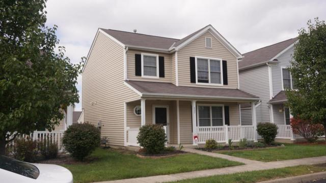 437 Equality Way, Galloway, OH 43119 (MLS #217037889) :: Signature Real Estate
