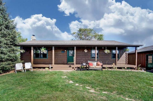 11350 Walnut-Dowler Road, Logan, OH 43138 (MLS #217037909) :: The Raines Group