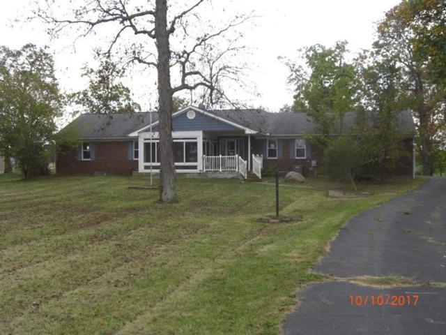 15465 Hagenderfer Road, Plain City, OH 43064 (MLS #217037916) :: CARLETON REALTY