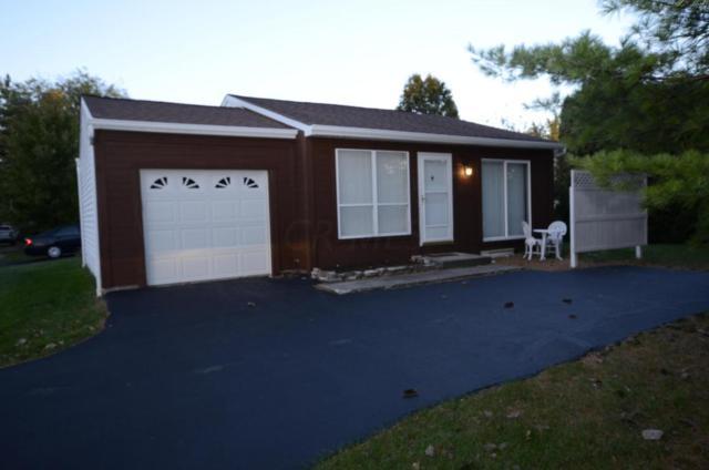 7684 Flynnway Drive #51, Worthington, OH 43085 (MLS #217037925) :: Cutler Real Estate
