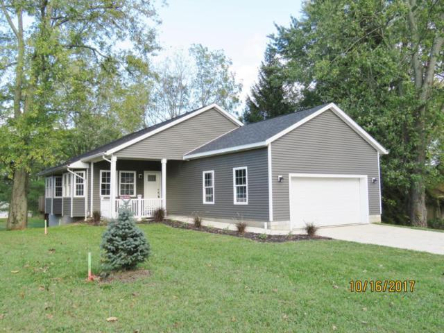 38 S Calhoun Street, Centerburg, OH 43011 (MLS #217037933) :: Cutler Real Estate