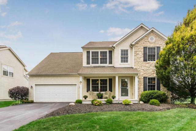 3271 Benbrook Pond Drive, Hilliard, OH 43026 (MLS #217037949) :: The Mike Laemmle Team Realty