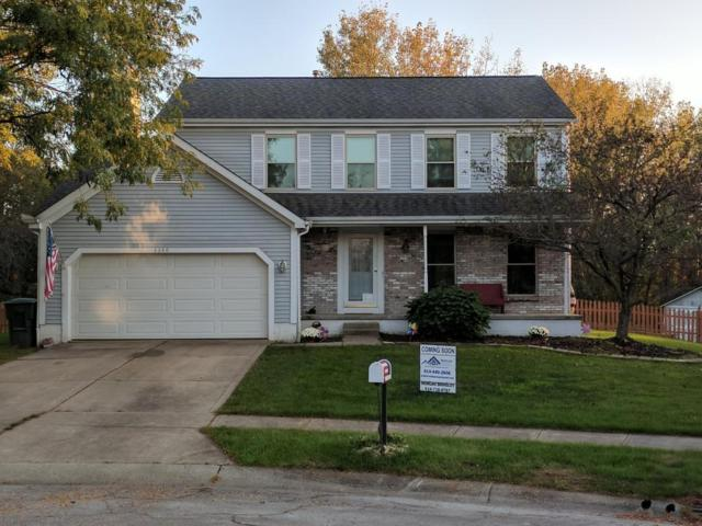 3340 Winged Foot Court, Pickerington, OH 43147 (MLS #217037953) :: RE/MAX ONE