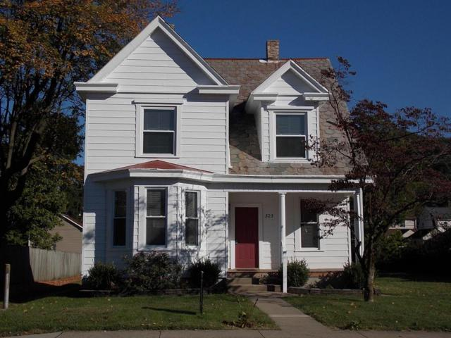 323 E 6th Avenue, Lancaster, OH 43130 (MLS #217037959) :: RE/MAX ONE