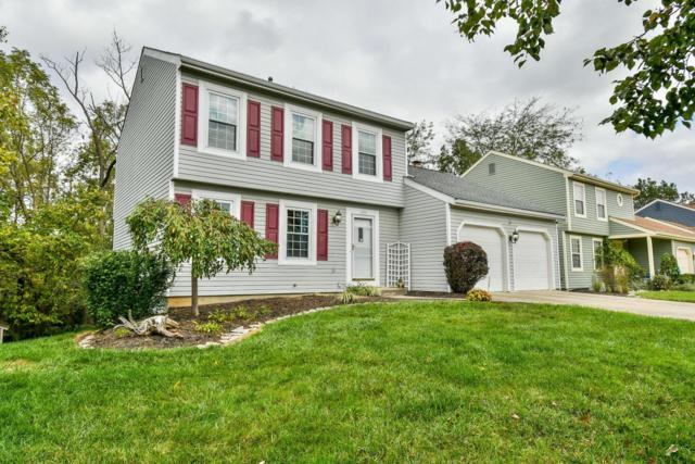 4494 Village Park Drive, Columbus, OH 43228 (MLS #217037972) :: The Mike Laemmle Team Realty