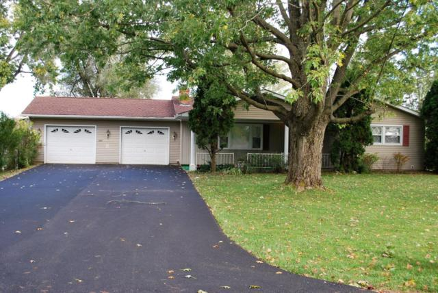 553 Acme Road, Delaware, OH 43015 (MLS #217037975) :: RE/MAX ONE