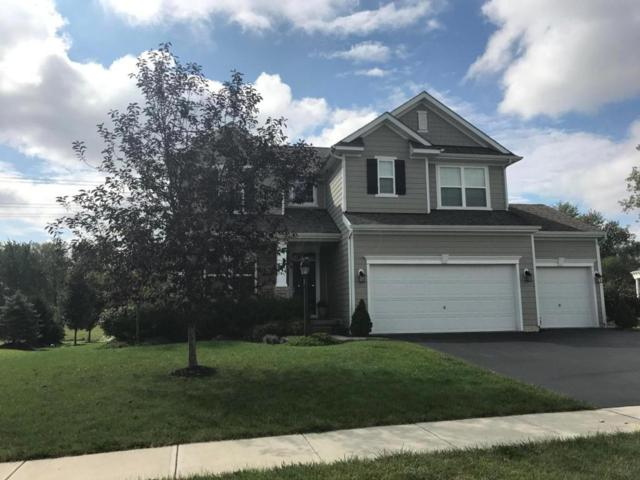 6924 Greenspire Drive, Lewis Center, OH 43035 (MLS #217037979) :: Marsh Home Group