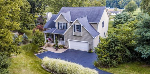 170 Rose Drive, Granville, OH 43023 (MLS #217037981) :: The Raines Group