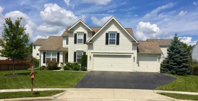 202 Durand Court, Pickerington, OH 43147 (MLS #217037982) :: RE/MAX ONE