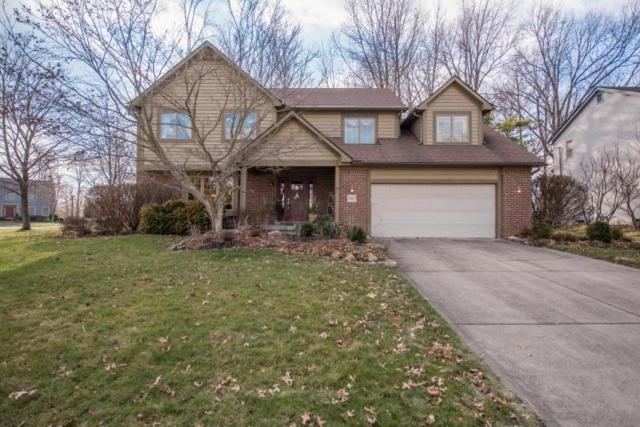 847 Hensel Woods Road, Gahanna, OH 43230 (MLS #217037993) :: The Raines Group