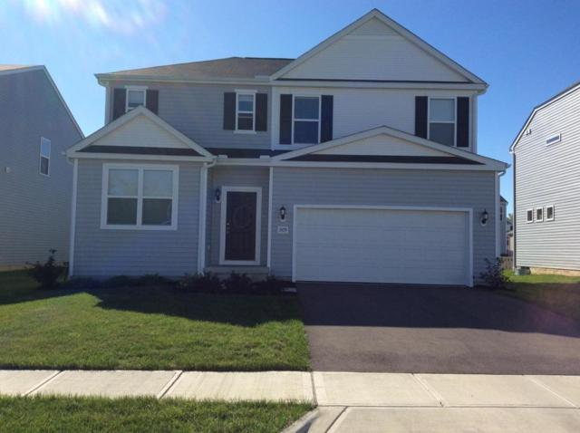 3979 Snowcreek Drive, Grove City, OH 43123 (MLS #217037996) :: The Clark Realty Group @ ERA Real Solutions Realty