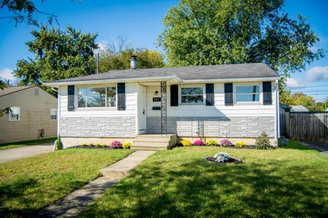 803 Maurine Drive, Columbus, OH 43228 (MLS #217038035) :: RE/MAX ONE