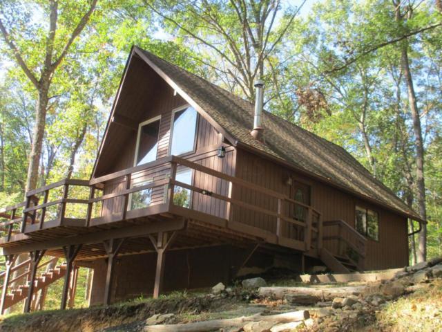 1970 Montezuma Lane, Hide A Way Hills, OH 43107 (MLS #217038037) :: Berkshire Hathaway Home Services Crager Tobin Real Estate