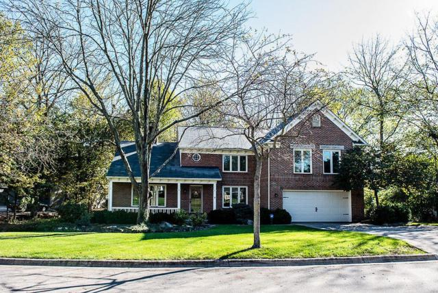 7984 N Tipperary Court N, Dublin, OH 43017 (MLS #217038044) :: The Clark Realty Group @ ERA Real Solutions Realty