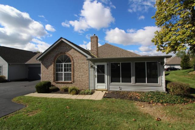 342 Villa Oaks Lane, Gahanna, OH 43230 (MLS #217038045) :: The Clark Realty Group @ ERA Real Solutions Realty