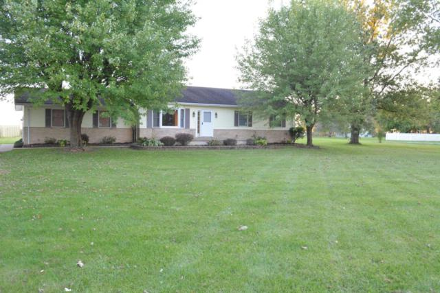 13979 Renick Road, Orient, OH 43146 (MLS #217038046) :: The Raines Group