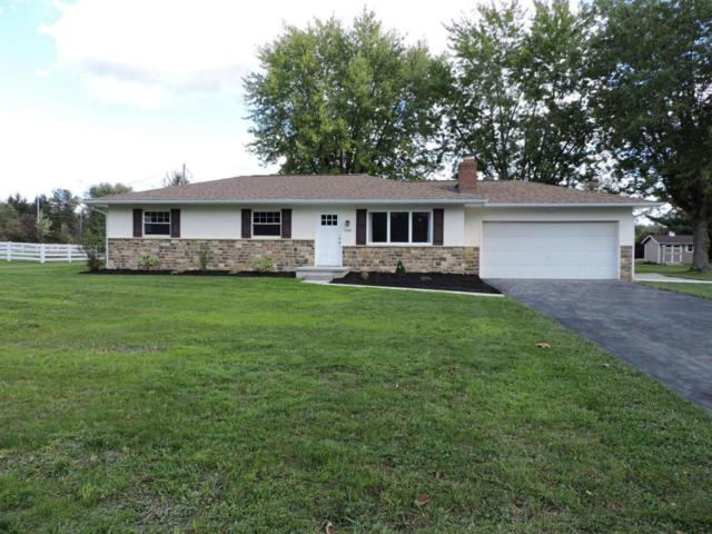 6458 Cedar Brook Drive, New Albany, OH 43054 (MLS #217038056) :: The Clark Realty Group @ ERA Real Solutions Realty