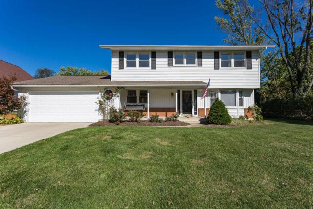 200 Brookhaven Drive N, Columbus, OH 43230 (MLS #217038058) :: The Clark Realty Group @ ERA Real Solutions Realty