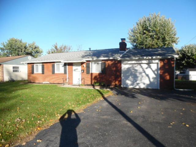 454 Hiler Road, Columbus, OH 43228 (MLS #217038063) :: The Clark Realty Group @ ERA Real Solutions Realty