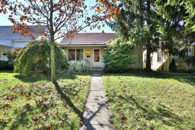 371 E Royal Forest Boulevard, Columbus, OH 43214 (MLS #217038070) :: The Clark Realty Group @ ERA Real Solutions Realty
