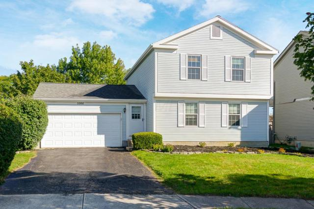 5566 Coral Court, Galloway, OH 43119 (MLS #217038074) :: Signature Real Estate