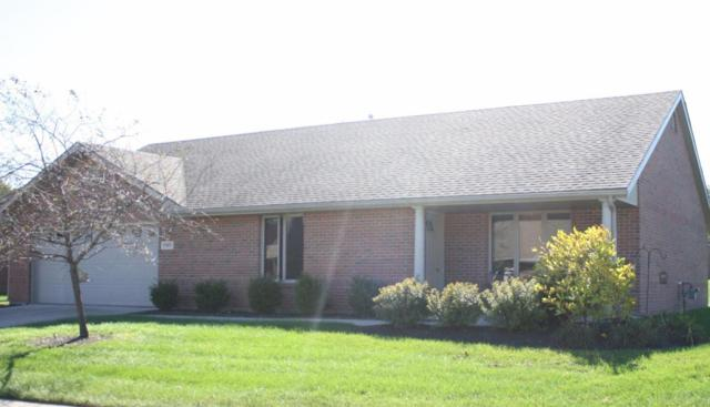 797 Hickory Hill Drive #797, Marysville, OH 43040 (MLS #217038075) :: The Clark Realty Group @ ERA Real Solutions Realty