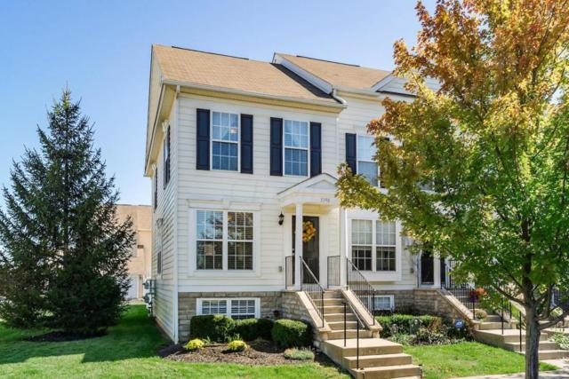 5190 Twin Falls Drive, Hilliard, OH 43026 (MLS #217038110) :: Marsh Home Group