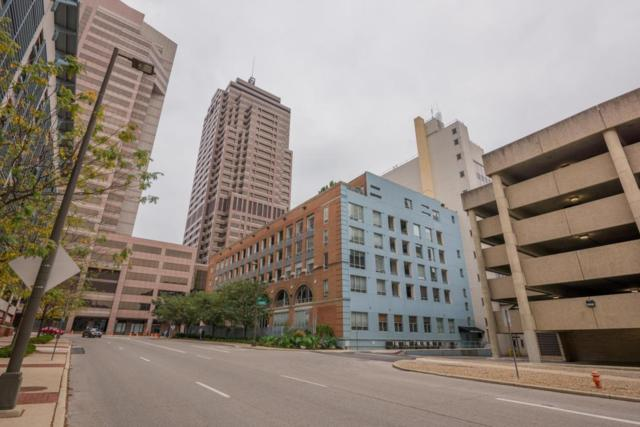 221 N Front Street #503, Columbus, OH 43215 (MLS #217038156) :: Cutler Real Estate