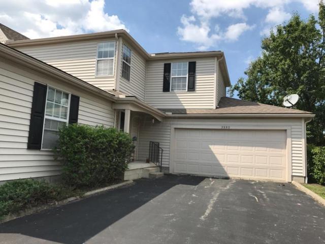 2550 Gardenia Drive 13D, Columbus, OH 43235 (MLS #217038192) :: Susanne Casey & Associates
