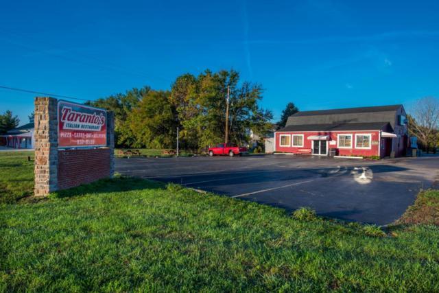 601 Hill Road N, Pickerington, OH 43147 (MLS #217038208) :: Cutler Real Estate