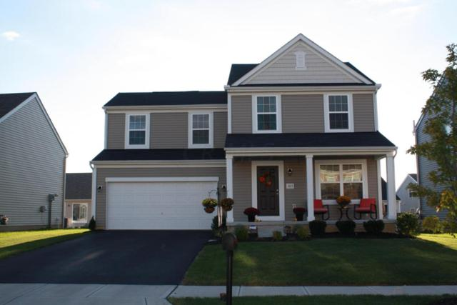 203 Endora Street, Reynoldsburg, OH 43068 (MLS #217038212) :: Marsh Home Group