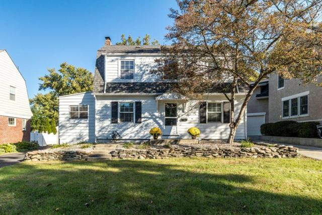 184 Chatham Road, Columbus, OH 43214 (MLS #217038213) :: Marsh Home Group