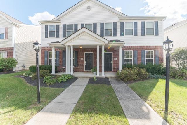 3753 Gibbstone Drive, Columbus, OH 43204 (MLS #217038217) :: Marsh Home Group