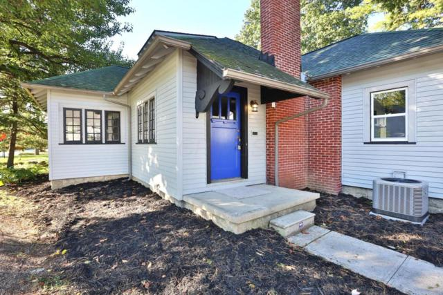 3279 Indianola Avenue, Columbus, OH 43202 (MLS #217038220) :: Marsh Home Group