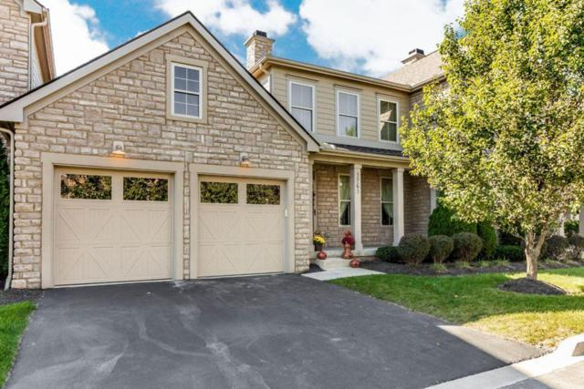 3763 Foresta Grand Drive, Powell, OH 43065 (MLS #217038221) :: Cutler Real Estate